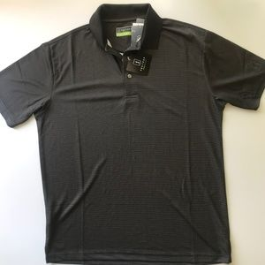 PGA Tour Shirts - PGA Tour Mens Size M Casual Golf Short Sleeve